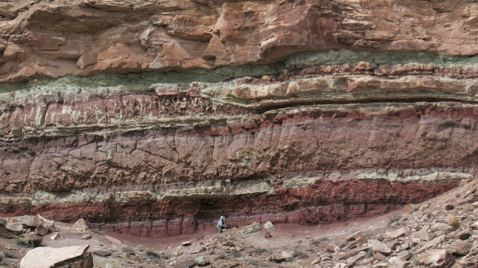 Nebraska to host national geology conference Oct. 12-14