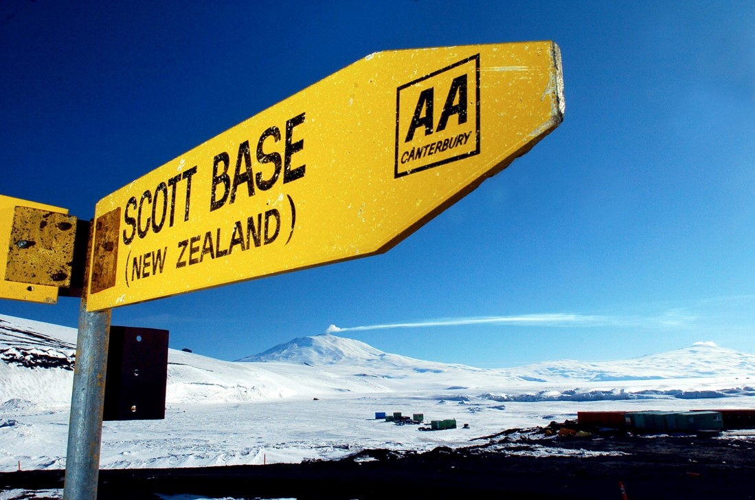 South Pole TEDx viewing party to be hosted in Bessey Hall Jan. 21
